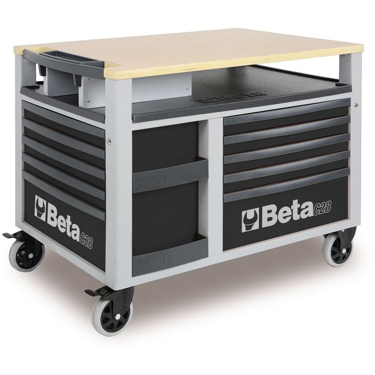 17 Best Images About Rolling Work Tables On Pinterest: 25+ Best Ideas About Rolling Workbench On Pinterest