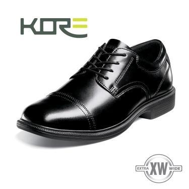 Nun Bush Shoes Kore Leather