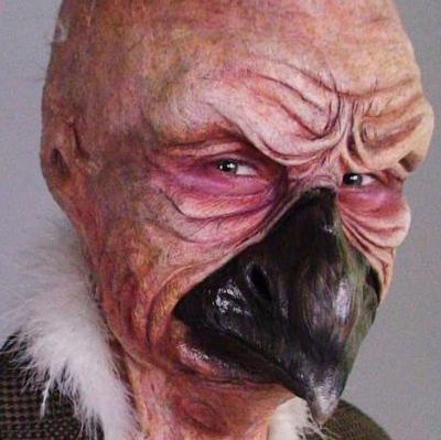 Best 20+ Special effects makeup schools ideas on Pinterest ...