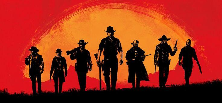 Rockstar retrasa Red Dead Redemption 2 y publica nuevas imágenes como consuelo http://bit.ly/2qJlPbT