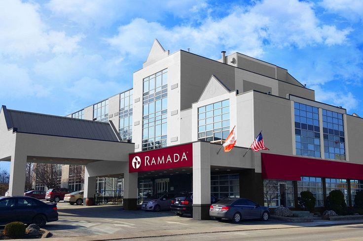 Hotels Near Gale Centre Niagara Falls