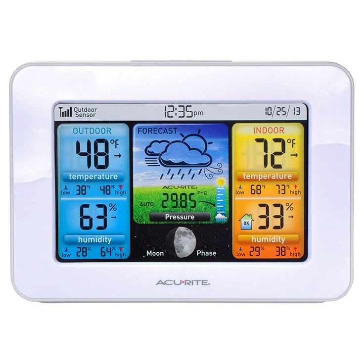 86 Best Weather Stations Images On Pinterest Weather