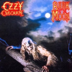 Ozzy Osbourne - Bark At The Moon: Music, Album Covers, Heavy Metal, Rock, Ozzy Osbourne, Favorite, Black Sabbath, Osbourne Bark, The Moon