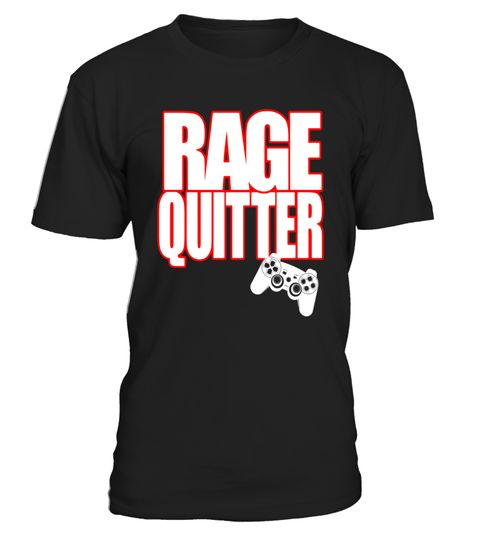 """# Gamer Rage Quitter Pun T Shirt .  Special Offer, not available in shops      Comes in a variety of styles and colours      Buy yours now before it is too late!      Secured payment via Visa / Mastercard / Amex / PayPal      How to place an order            Choose the model from the drop-down menu      Click on """"Buy it now""""      Choose the size and the quantity      Add your delivery address and bank details      And that's it!      Tags: Gamer Rage Quitter Pun T Shirt. This shirt is…"""
