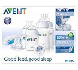Baby Setup, Baby Products, Organic Baby Products, Avent Starter Kit  www.babysetup.com.au