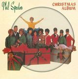 Christmas Gift for You From Phil Spector [Christmas Picture Disc] [LP] - Vinyl