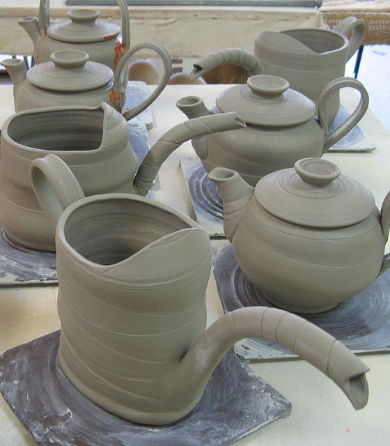New Pourers. Teapots And Watering Cans. Crockpot IdeasCeramic ...