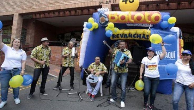Procuraduría envió ultimátum a Coljuegos sobre reglamentación del Baloto - Caracol Radio