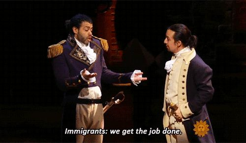 """How Much History Did """"Hamilton"""" Teach You? I got 24 out of 25, so I guess you could say I'm SATISFIED ;)"""