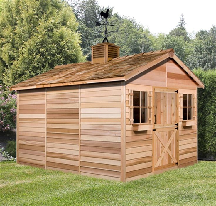 Garden Sheds Canada 103 best beautiful, whimsical, garden sheds images on pinterest