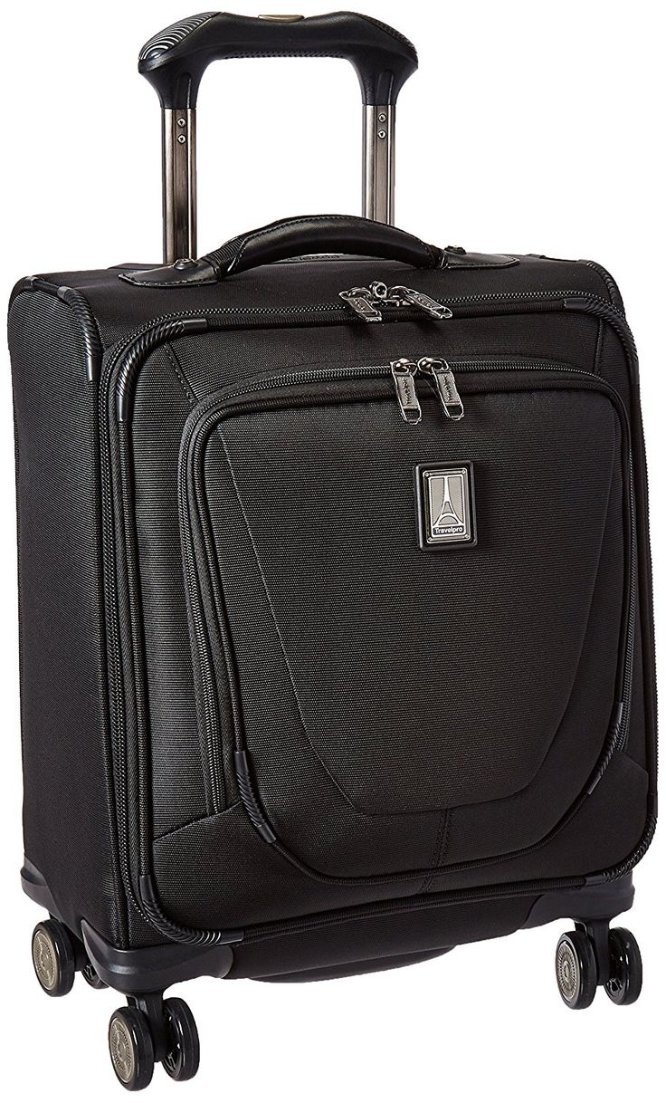 Travelpro crew 11 spinner tote carry on luggage you can get more details