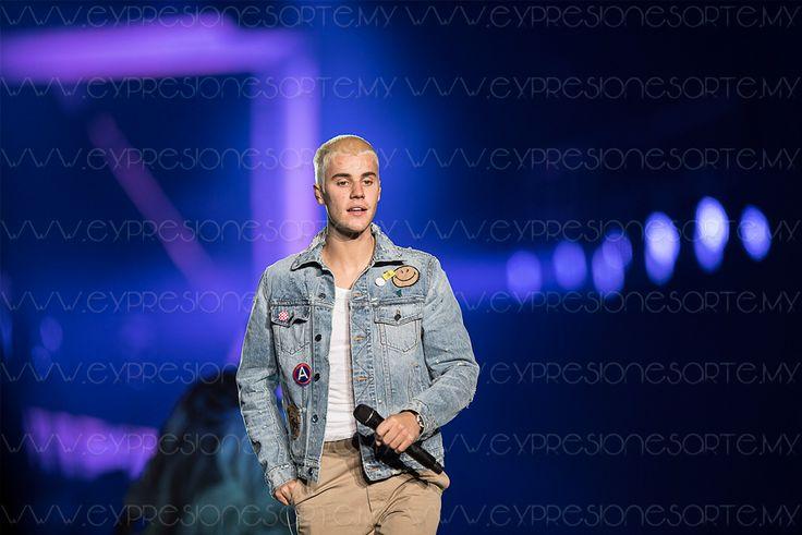 """En el comienzo de su """"Purpose Tour"""" en la CDMX  El cantante canadiense Justin Bieber se presentó con mucho éxito en el Foro Sol, en la CDMX, ante mas de 58 mil espectadores y con un gran despliegue pirotécnico y diversos bailarines en escena. Previo a este show principal, el DJ y productor alemán Robin Schulz calentó el ánimo con sus mejores remixes, mientras que el público continuaba ingresando al lugar. Durante más de media hora, Schulz se apoderó del entarimado en donde hizo son..."""