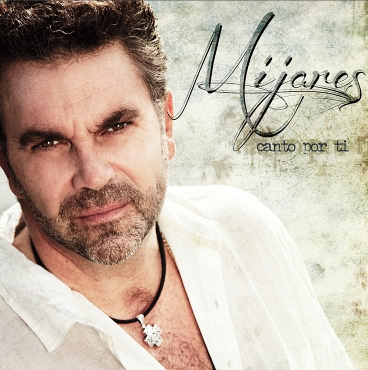 """Canto por ti"""" es el título del nuevo álbum de Mijares, material en el que podrás disfrutar de 13 temas entre ellos """"Si Me tenías""""!    ¡No esperes más y comienza a disfrutar de un gran material!"""