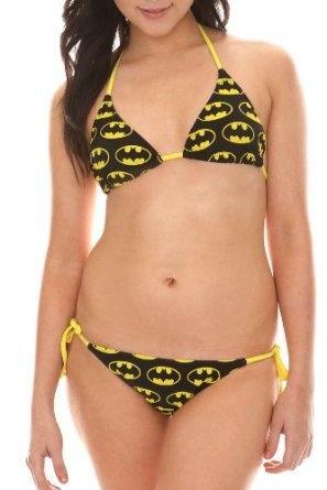 DC Comics Batman Swim