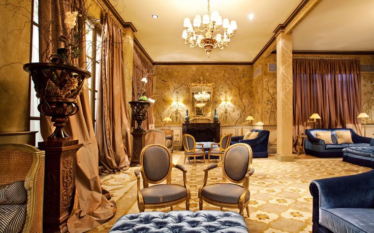 Palace barcelona 5610 3506 viajes barcelona for Ave hotel barcelona madrid