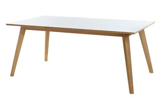 Dette har vi kjøpt :) MONTE Spisebord