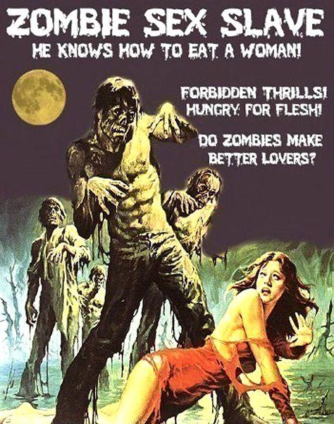 Movie sex dead graveyard zombies