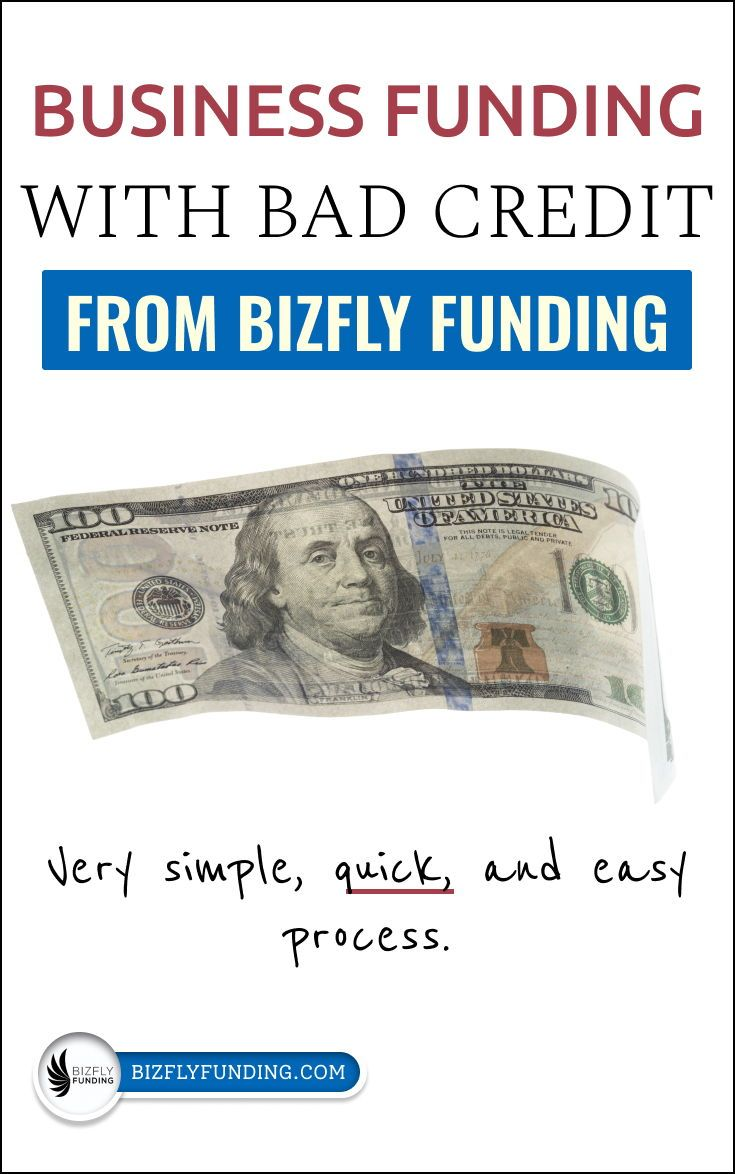 Finding A Small Business Loan With Bad Credit In 2020 Small Business Loans Business Loans Loans For Bad Credit