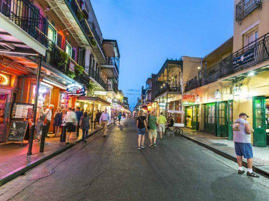 18 Best Restaurants in New Orleans