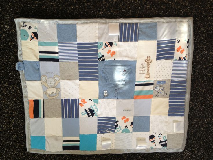 1000 Images About Memory Blanket Baby On Pinterest Baby