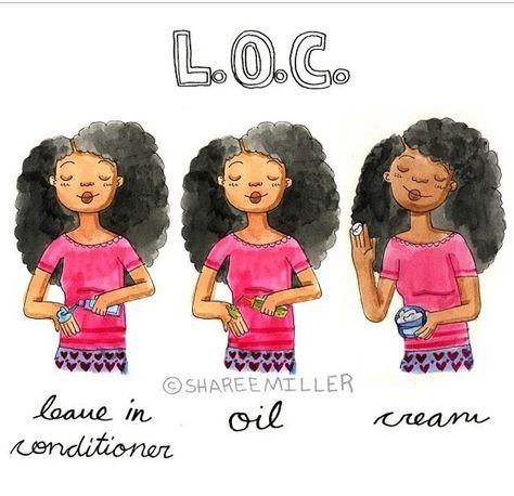 Als je al een tijdje bezig bent met een goede haarverzorging, heb je vast wel eens van de L.O.C methode gehoord. Het is een hele populaire methode om droog haar te voorkomen. L.O.C staat voorLiquid,Oil,Cream en geeft de volgorde aan hoe je je haar moet moisturizen. Gebruik eerst een leave... Read More →