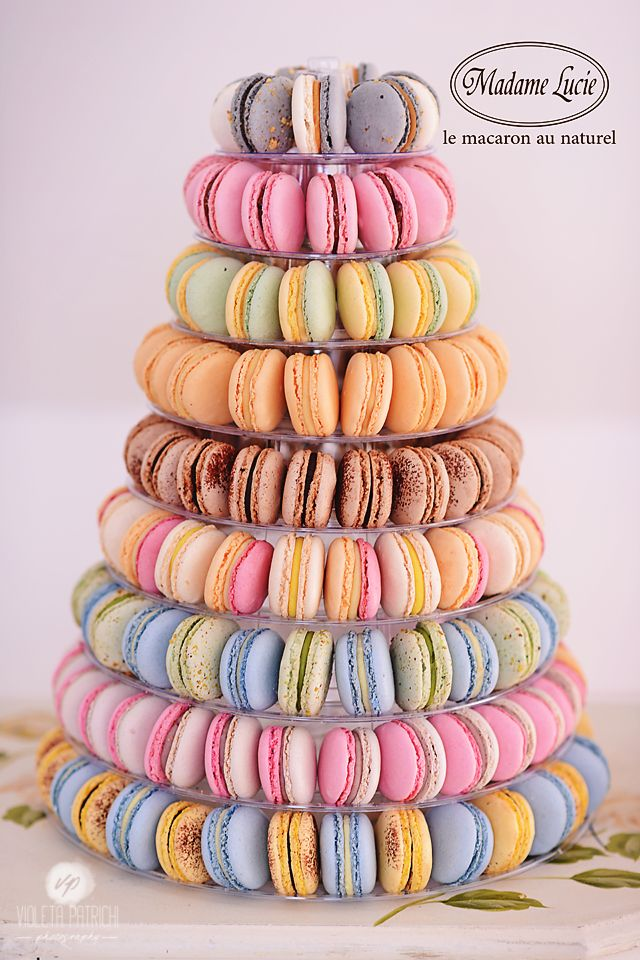 macarons Madame Lucie www.violetapatrichi.ro www.madamelucie.ro