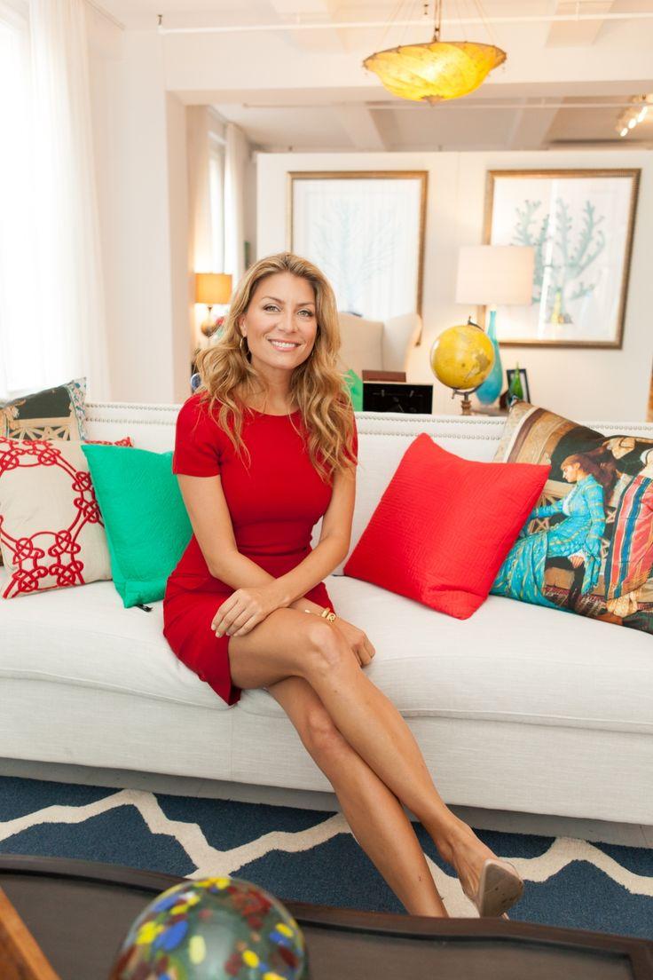 Laura Ashley Interior Design Interview