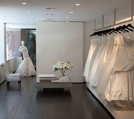 Amsale bridal salon #newyork #bridal #couture: Boutique Photo, Boutiques Photo, Bridal Boutique