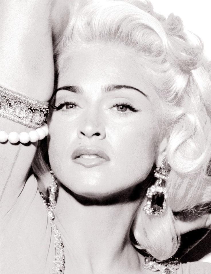 Madonna  | www.nodigasiconoporfavor.com