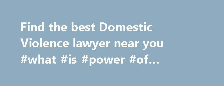 Best 25+ Power Of Attorney ideas on Pinterest | Power of ...