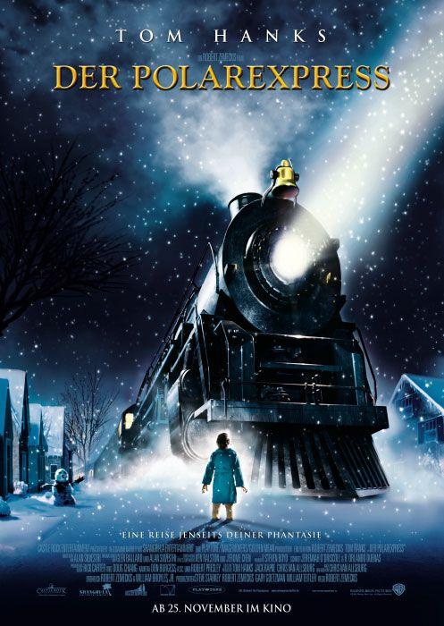 Poster zum Film: Polarexpress, Der