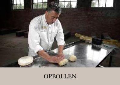 Bekijk hier alle instructiefilmpjes van Meesterlijk brood en Meer meesterlijk brood en zie hoe ik kneed, rol, vlecht en vul. Op zoek naar een patroon? Klik hier voor het patroon van de palmpasenhaan.