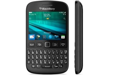BlackBerry Smartphone BB 9720 Is Going To Launch.