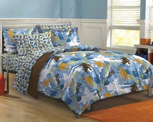 24 best Bedding images on Pinterest | Comforter, Bed ...