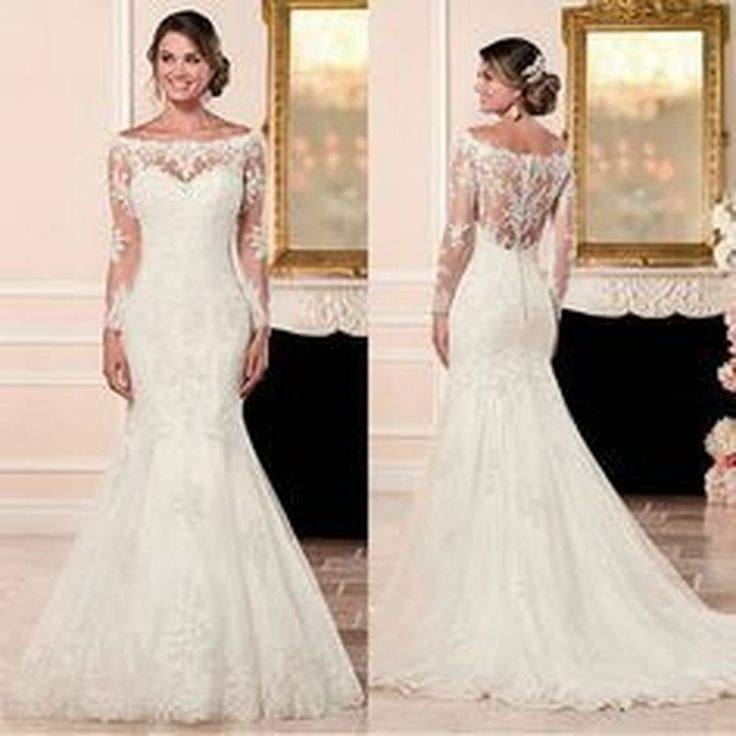 38 Latest Wedding Gowns Ideas for 2019