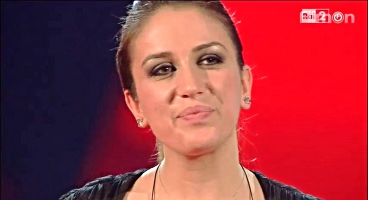 The Voice of Italy, finale: vince Elhaida Dani