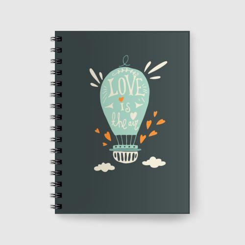 Love Is dari Tees.co.id oleh LightHouse Production