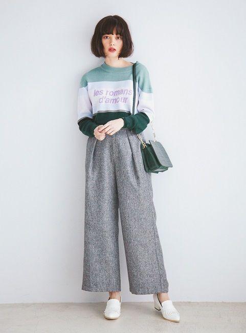 ミーハー☆たまの冬服・まとめ♡|NET ViVi|講談社『ViVi』オフィシャルサイト