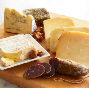 Sur la Table Wine Tasting Cheese Sampler ($129.95)