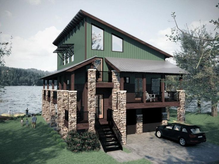 166 best my little house images on Pinterest Architecture