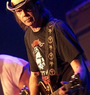 Neil Young - Winnipeg Roots!