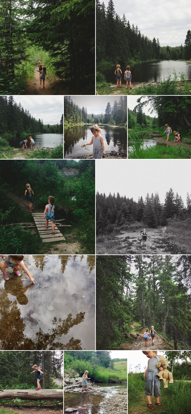 Let's Be Explorers- The Best Hikes in Edmonton with Kids » Twirls and Travels