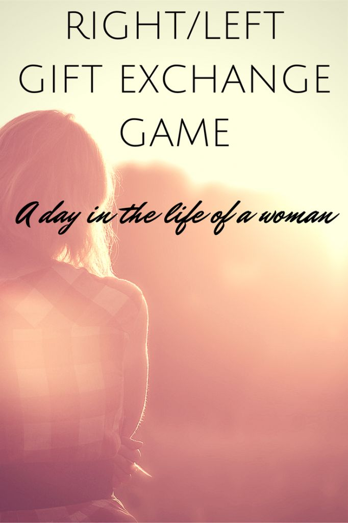 Games, ice breakers, and welcome/parting gifts are a must when planning for a women's retreat! Why not combine both of these with a gift exchange game? This game is great because everyone is a winner, but a few are BIG winners.