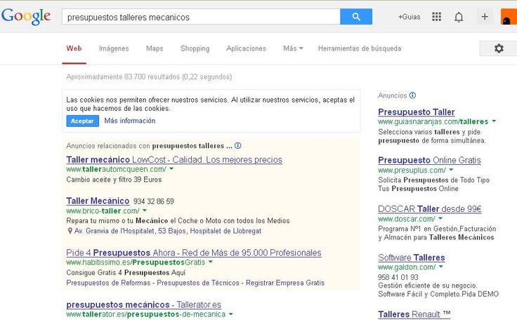 guiasnaranjas.com siempre en las primeras posiciones de tu buscador.