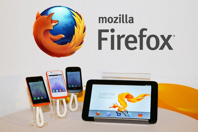 Le succès d'Open Web se confirme avec l'adoption de Firefox OS par Foxconn Technology