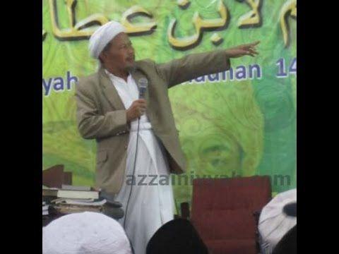 Ceramah Ilmu Hikmah Bab  170 - 200 | KH. Zezen Zainal Abidin Bajul Asyhab