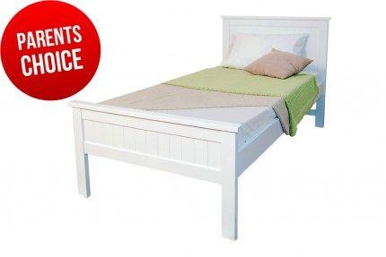 Palm Beach King Single Bed Frame