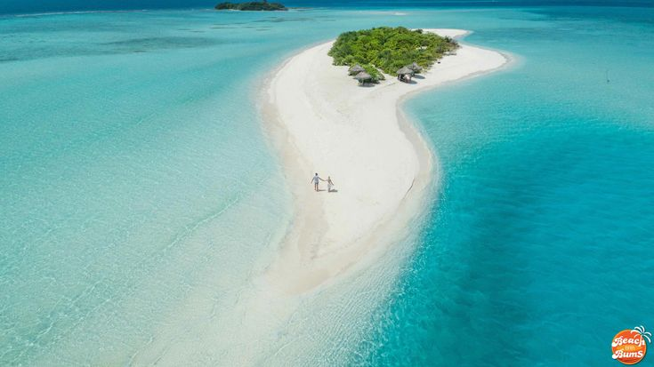 Strand Donnerstag Bild der Woche – Wieder ganz oben auf den Malediven   – Planning To Travel
