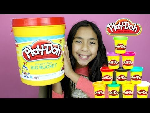 Balloon Surprise, Giant Balloons, Baby Play, Play Doh, Bunk Bed, Bread  Recipes, Buckets, Plays, Store