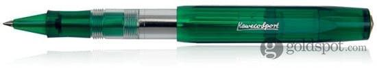 Kaweco ICE Sport Green Rollerball Pen